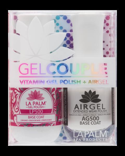 La Palm Gel Polish & Air Gel Polish