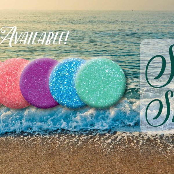 Seaside Shimmer Collection