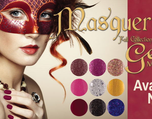 Masquerade Collection