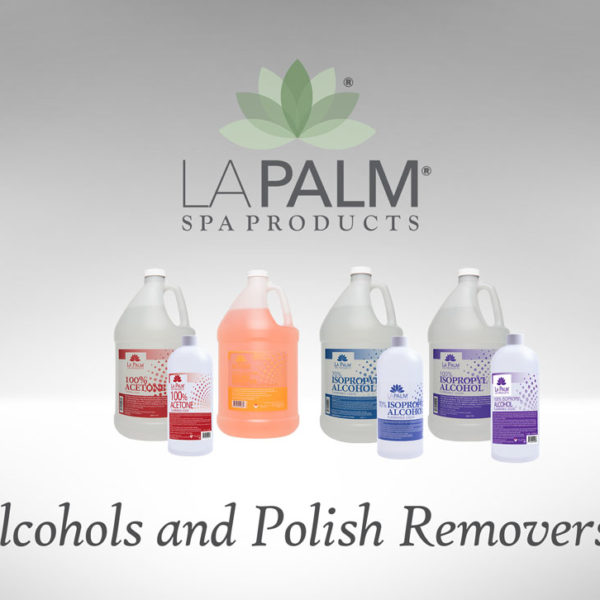 Alcohols and Polish Removers