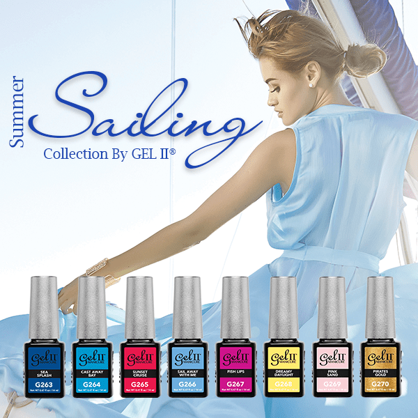 Gel II Sailing Collection